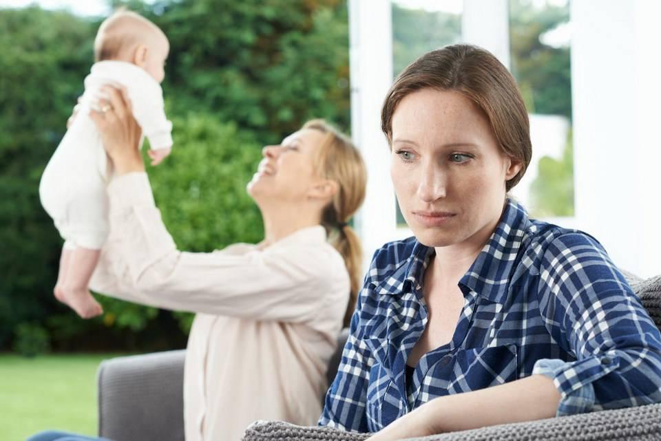 Муж не хочет детей - я хочу ребёнка, а он нет, что делать