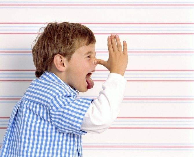 7 претензий, которые озвучил бы малыш, если бы умел говорить