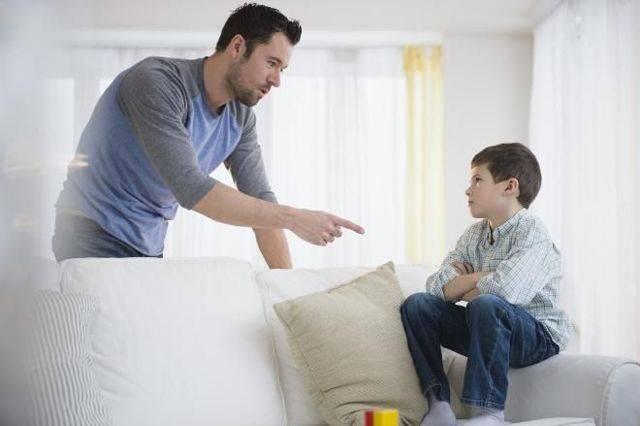 Как детство влияет на взрослую жизнь: 6 ужасных последствий того, что вас воспитывали неправильно