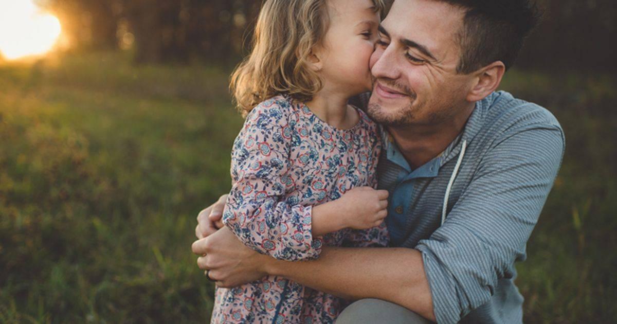 Бог -  «любящий отец» непонятен тем, чьи отцы ушли из семьи | милосердие.ru