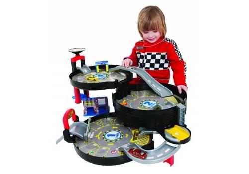 Лучшие игрушки для детей 8-12 лет