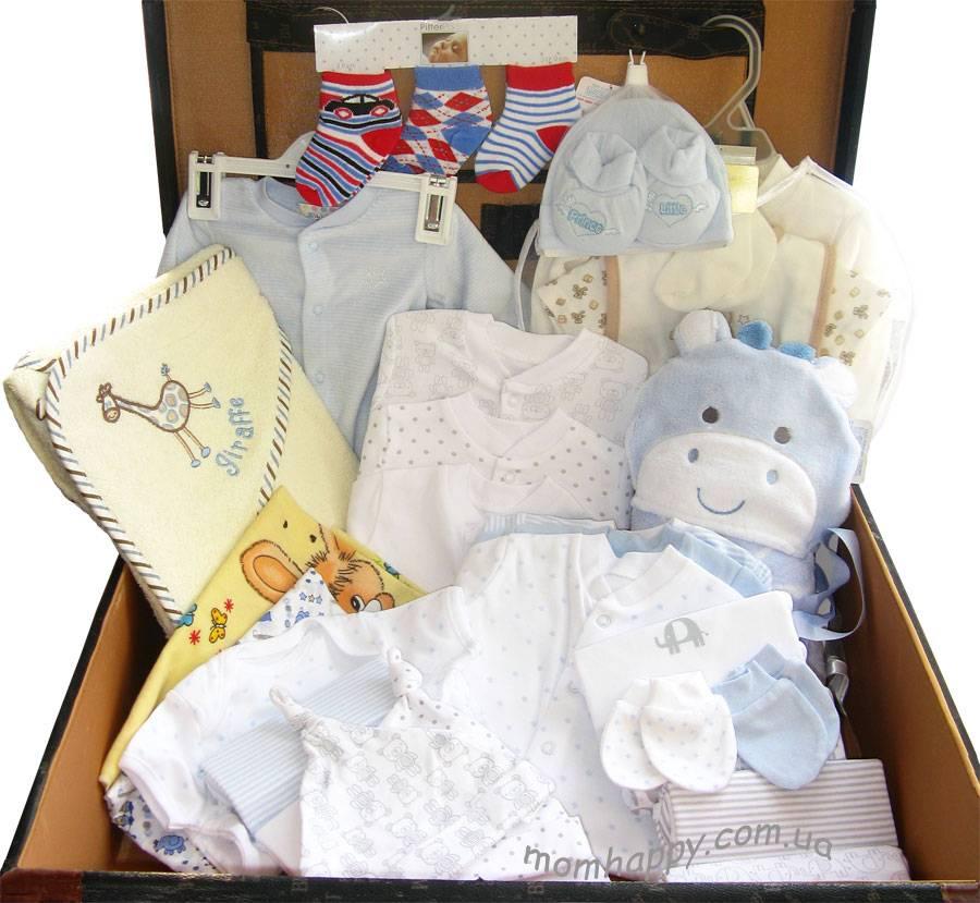 Топ-10 самых бесполезных покупок для новорожденного