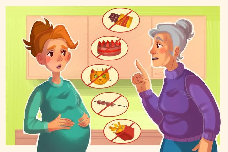 Как помочь жене пережить беременность: 10 простых советов (плюс маленький лайфхак, способный сделать вашу жизнь еще лучше)