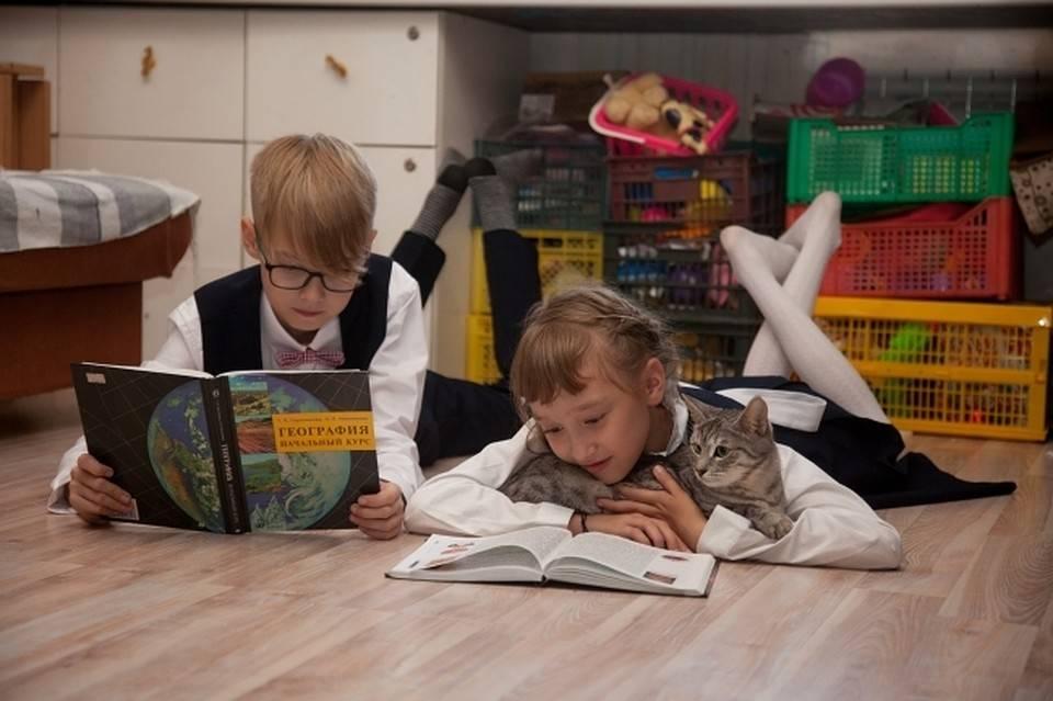 30 идей, чем занять ребенка дома во время карантина