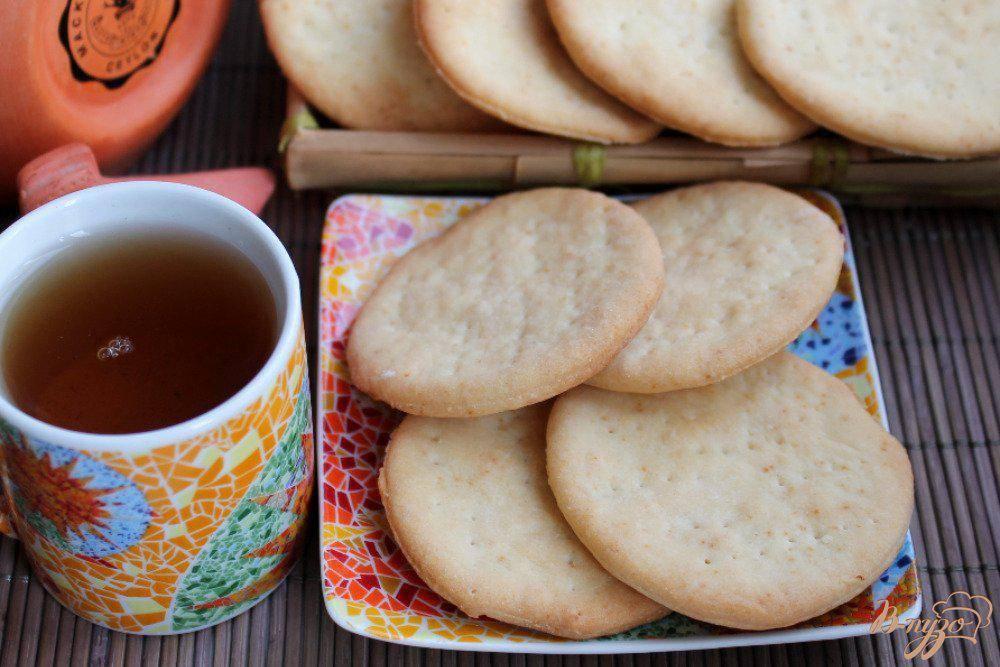 Домашнее печенье при гв, 3 рецепта