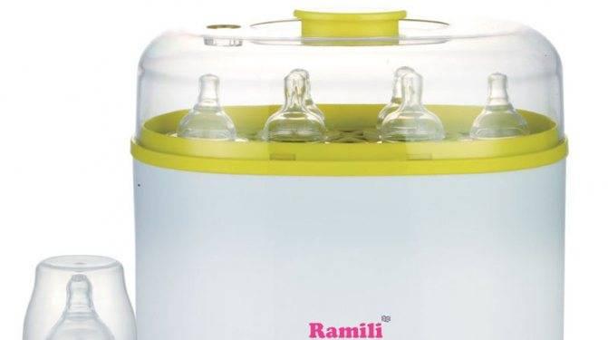 Лучшие стерилизаторы бутылочек для свч рейтинг 2021: отзывы, обзор цен