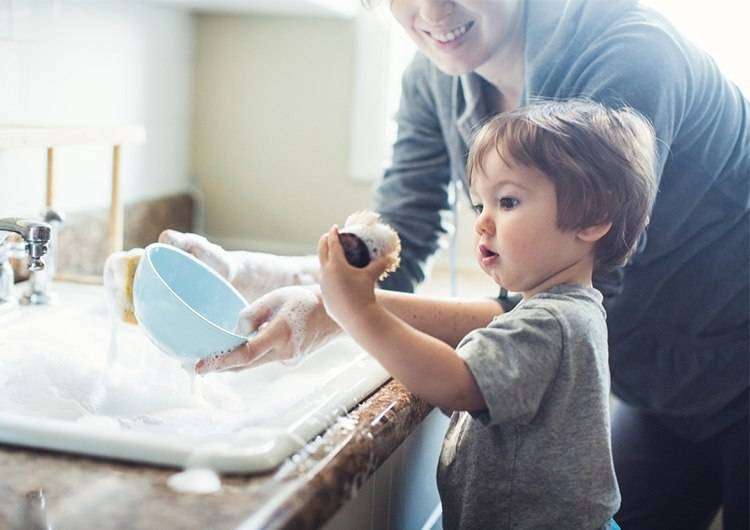 Как воспитать в ребенке самостоятельность: методы развития самостоятельности у детей