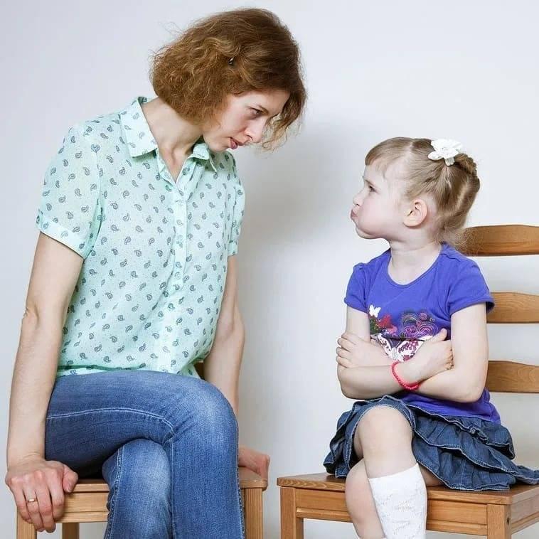 Как разговаривать с ребенком: важные принципы и советы психолога - psychbook.ru