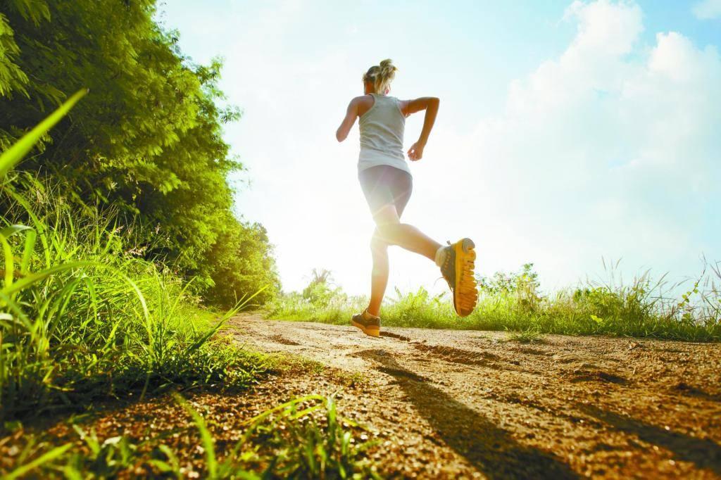 Почему гулять на свежем воздухе нужно каждый день
