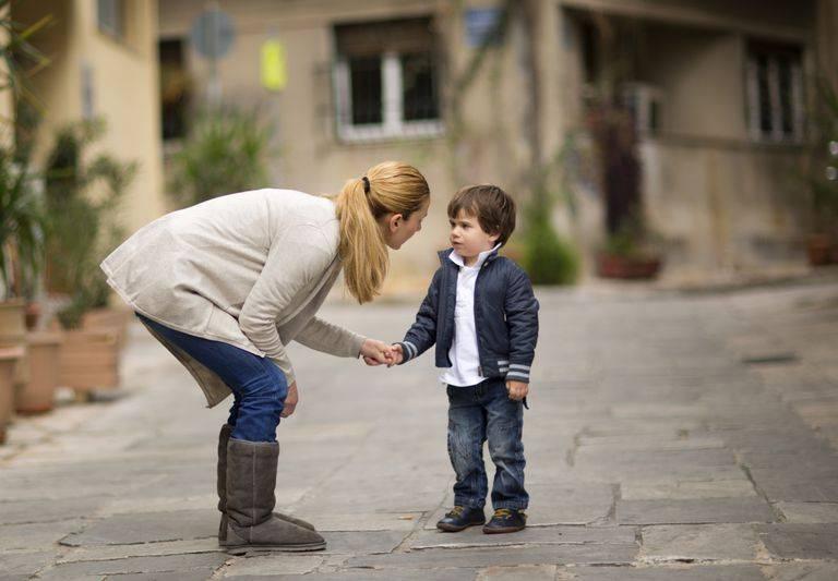 5 ошибок, которые совершают все хорошие мамы