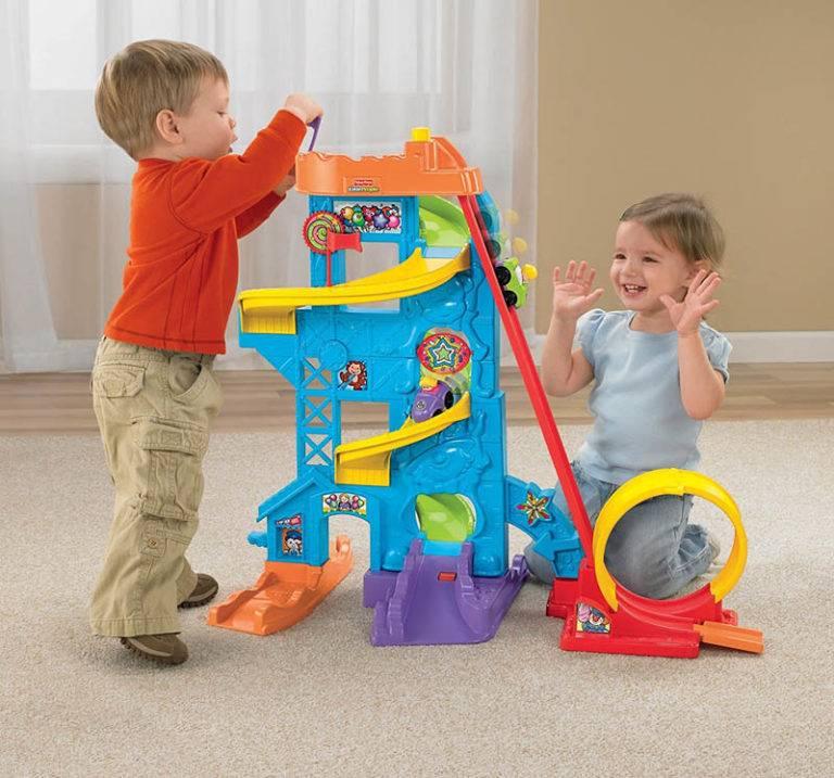 Лучшие идеи подарков на пятилетие ребёнка
