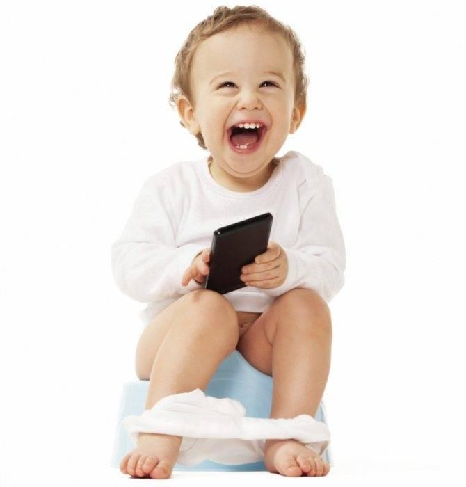 Дела горшочные: как отучить ребенка от памперсов за три дня (действующие методы)