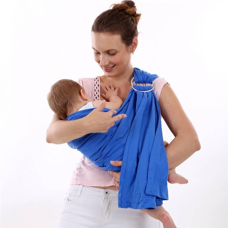 Для мамы и малыша. зачем нужен слинг?