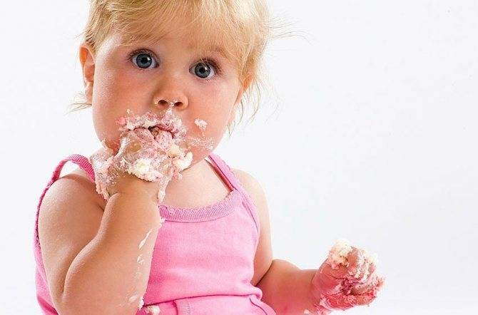 Детям можно давать сладкое. дети и сладости: сколько, когда, какие. не должно быть жирно