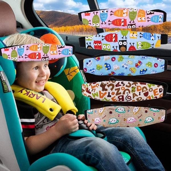Чем развлечь ребенка в дороге