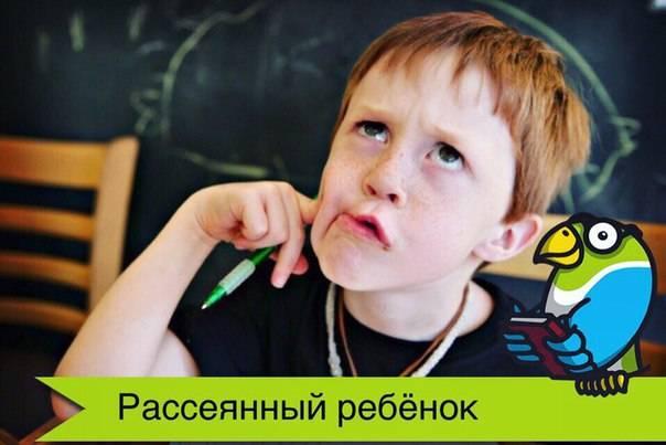 6 советов, как помочь ребенку стать внимательным. школа ментальной арифметики соробан