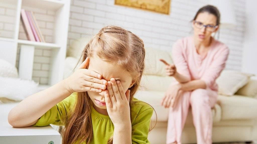 Пятая заповедь: о почитании родителей, какими бы они ни были