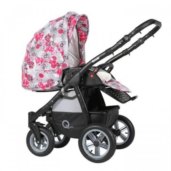 Как выбрать коляску для новорожденного: результаты премии «выбор мам 2017»