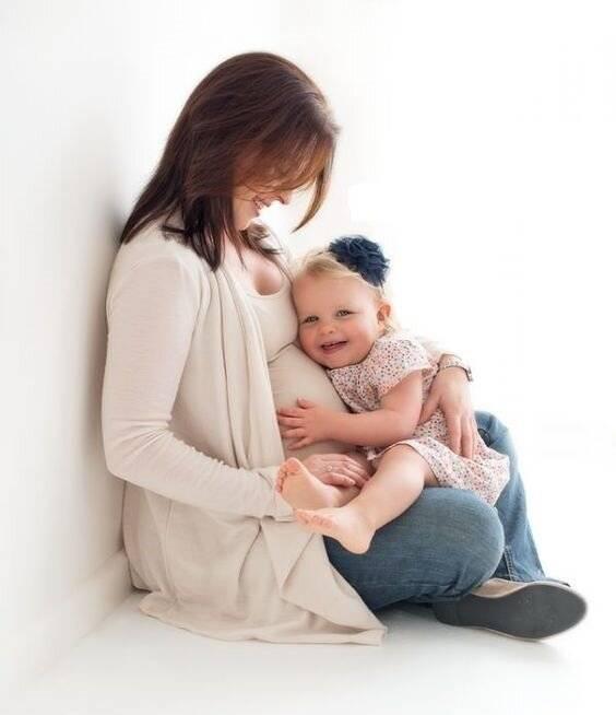 Видео: второй ребенок – 5 страхов мамы