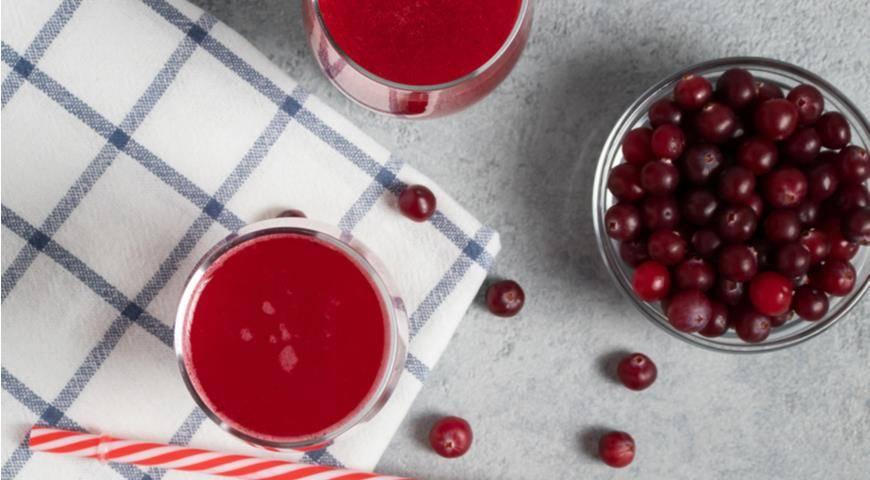 Клюква: царская ягода доступная каждому - польза и вред для организма