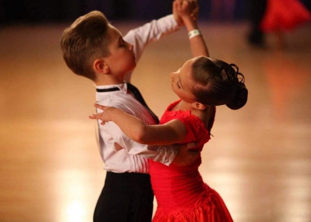 С какого возраста отдавать девочку для занятий танцами