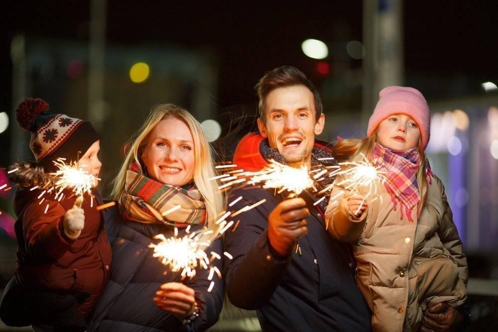 Как встретить новый год с ребенком: советы по организации детско-взрослого праздника