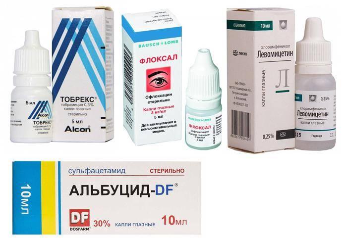 Аллергический конъюнктивит: лечение - энциклопедия ochkov.net