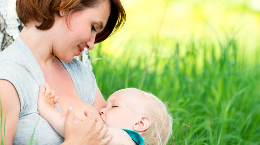 Кризисы грудного вскармливания. 3 месяца ребенку — и тут начинается самое интересное...
