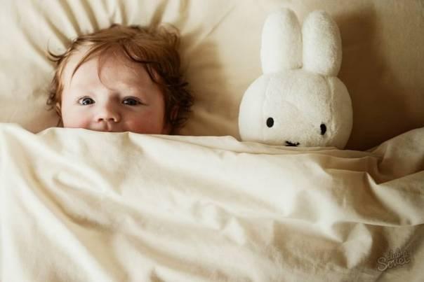 Как уложить младенца: метод трейси хогг - best mother - для лучших мам