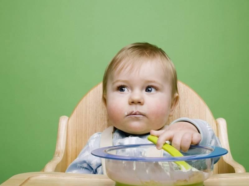 Пищевое поведение в 2 – 4 года