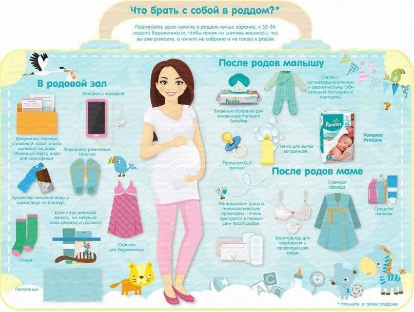 Как стильно одеться на прогулку с детьми