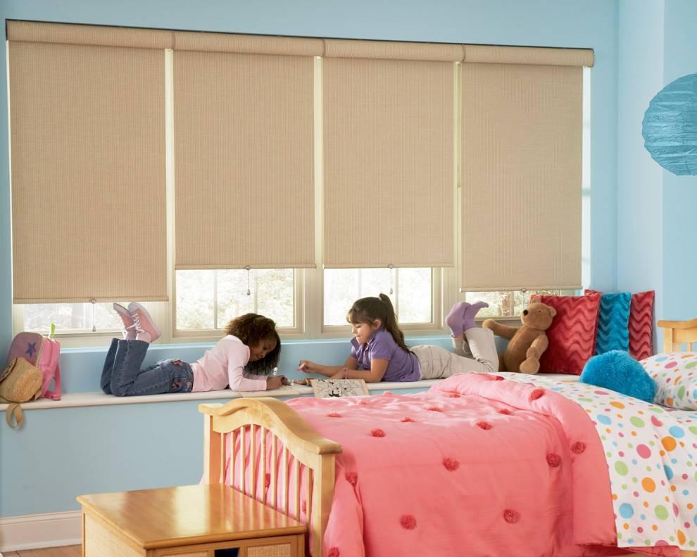 Выбираем шторы для мальчика: 4 подсказки на все случаи