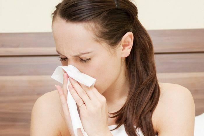 Хроническая заложенность носа: когда нужен врач, причины и лечение   лор боклин а. к.