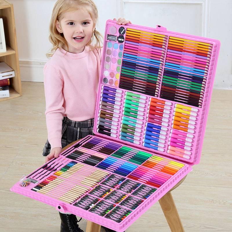 Подарок девочке на 6 лет