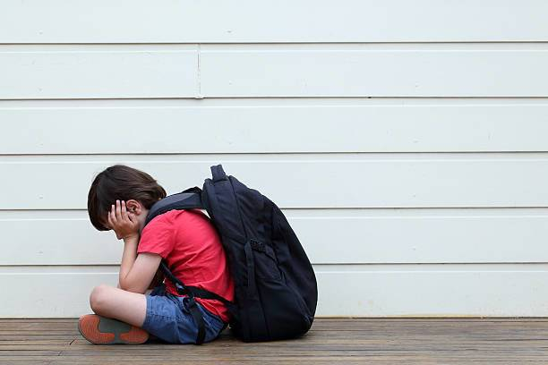 Надо выносить сор изизбы: вроссии обуллинге исуицидах вшколах принято молчать