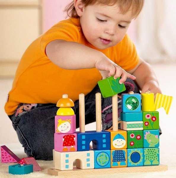 Что подарить ребёнку на новый год - идеи подарков