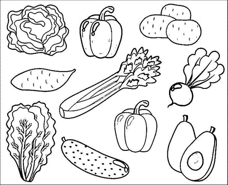 Конспект занятия «фрукты. рисование на тему «любимые фрукты»