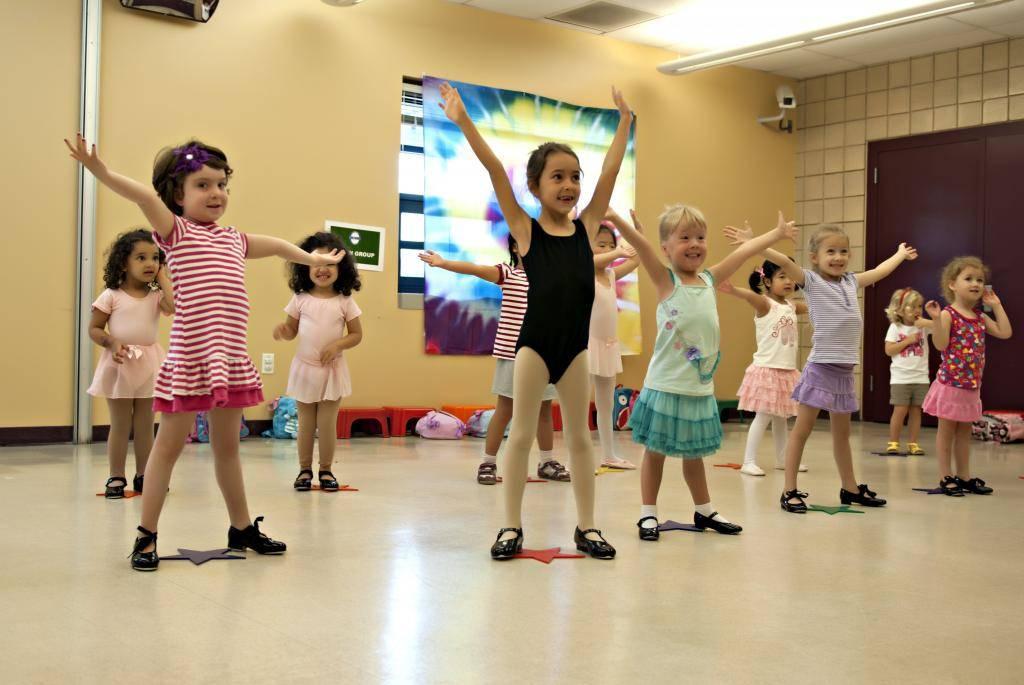 Как правильно выбрать направление танцев для ребенку