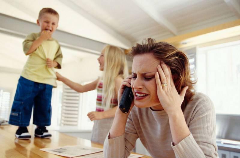 Детские манипуляции: как им противостоять? — блог викиум
