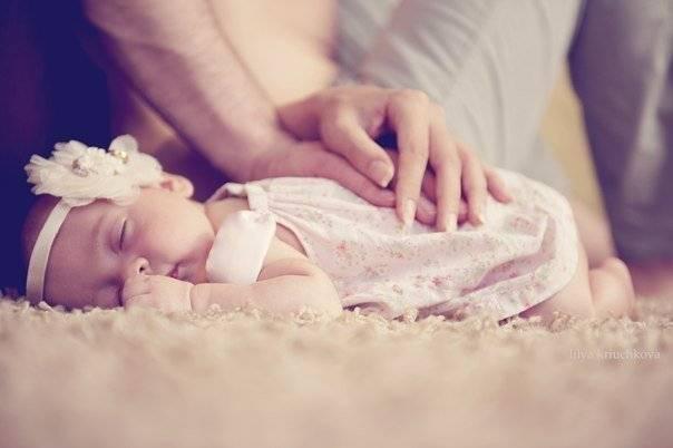 Полезный список: что нужно купить к рождению малыша