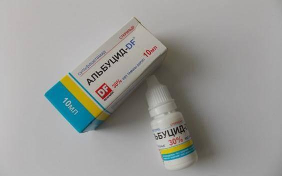 Альбуцид при насморке у детей: можно ли капать в нос | городская клиническая больница № 1