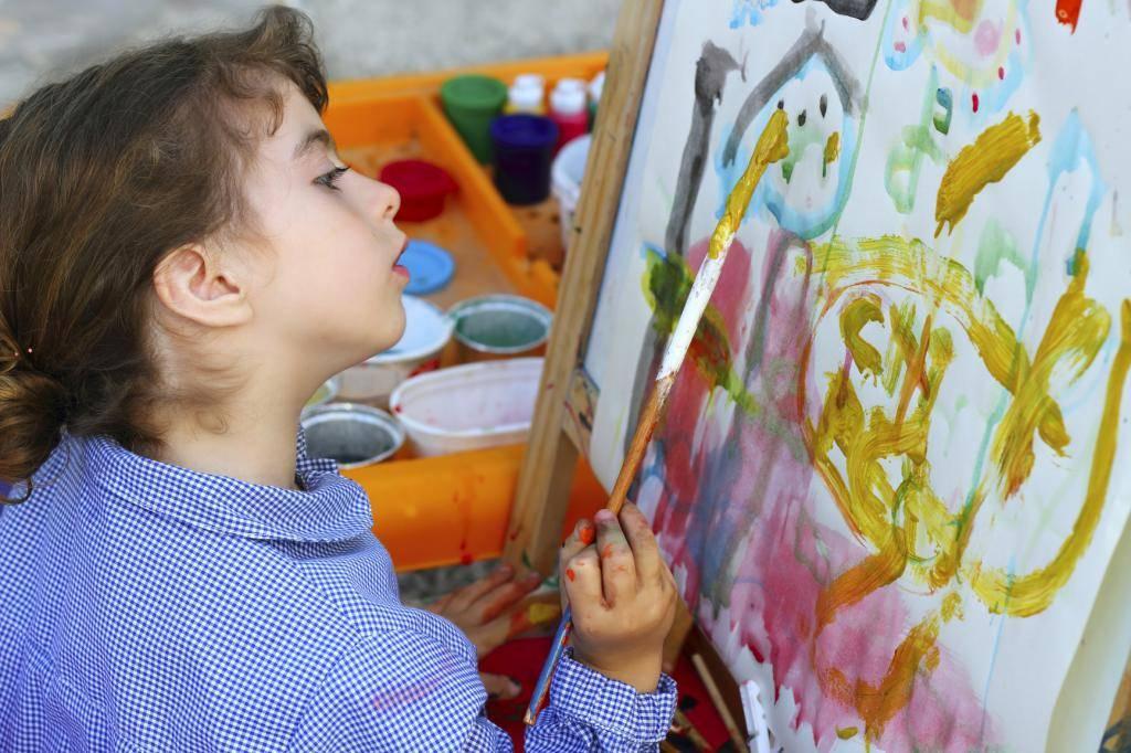 Как понять ребенка через его рисунки? психология детского рисунка   parent-portal.ru