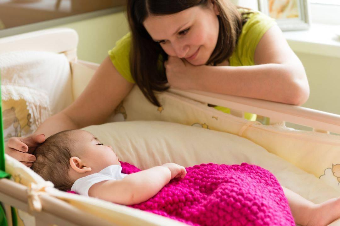 Как отучить ребенка засыпать без грудного кормления в 1 год