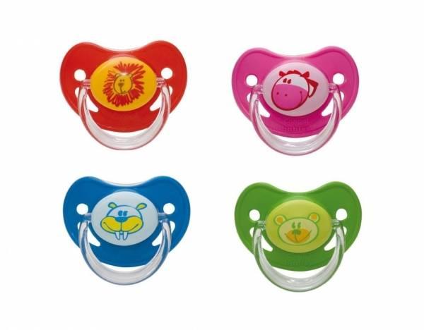 Топ-5 лучших пустышек для новорожденных детей