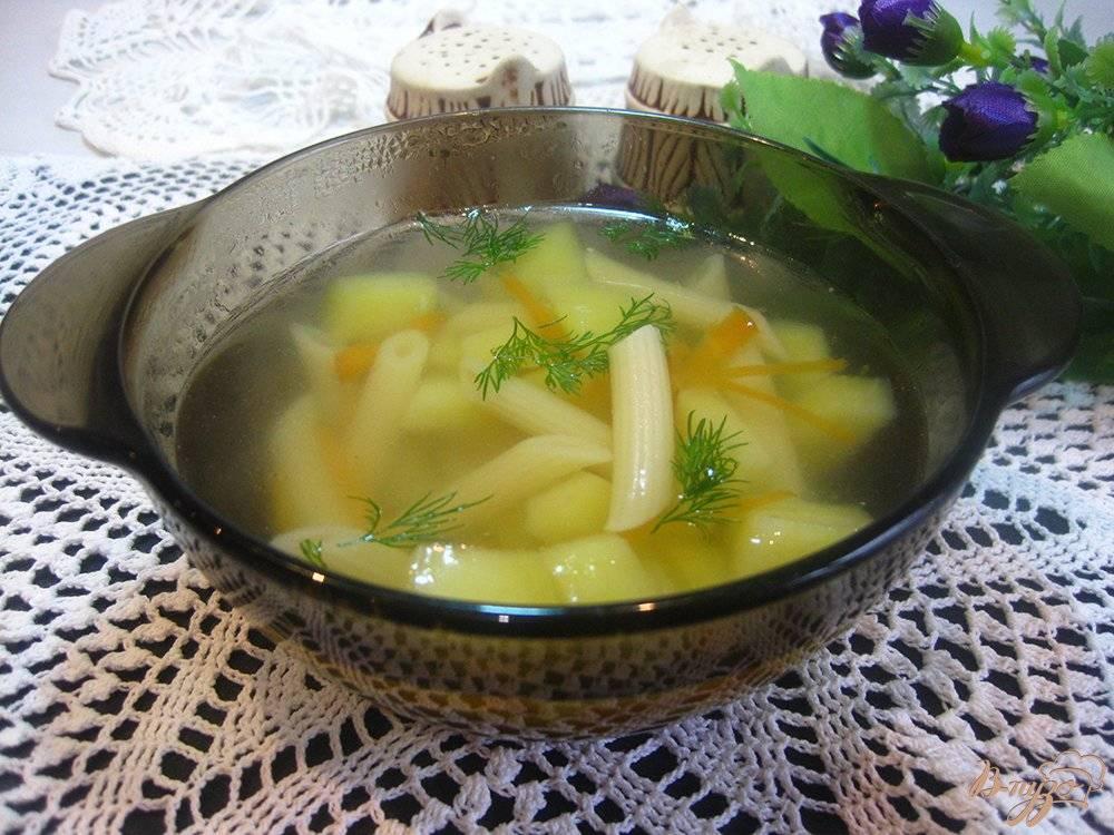 Молочный суп с вермишелью - рецепт и правила варки | чудо-повар