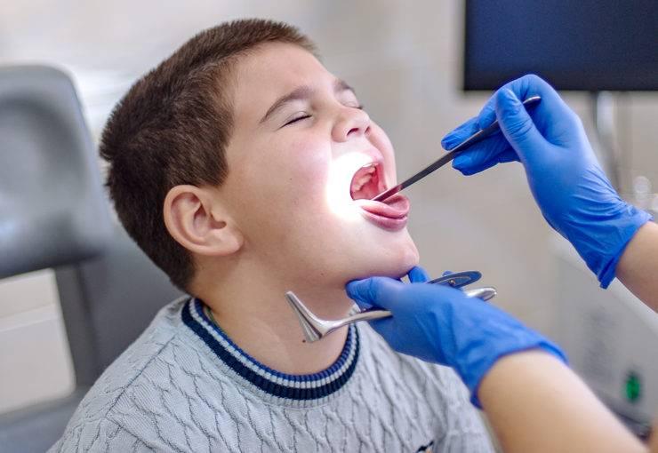 Увеличенные аденоиды и миндалины у детей. современные и эффективные способы лечения