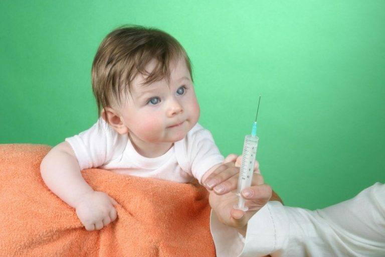 Может ли ребёнок ходить в детский сад без прививок