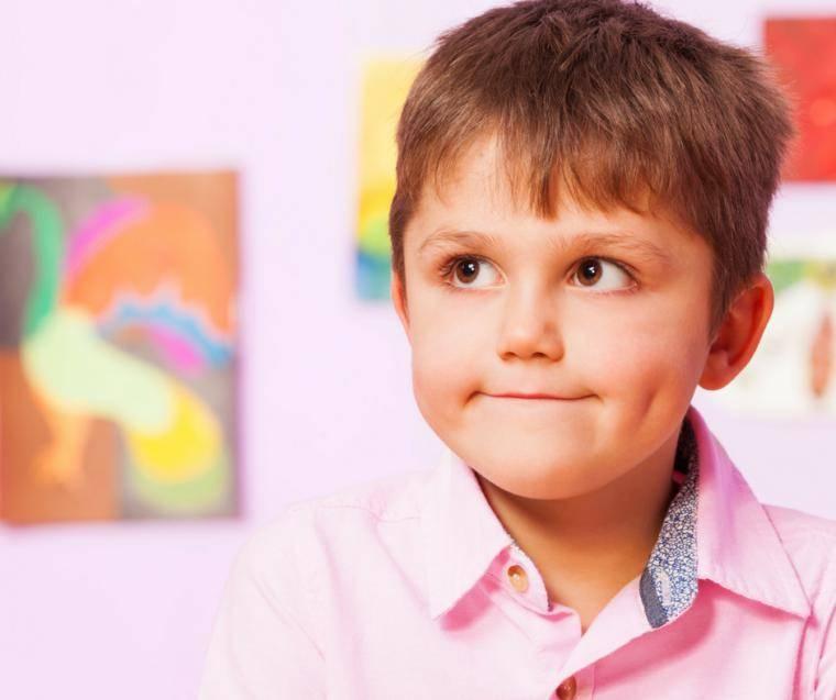 Почему ребенок врет и что с этим делать?