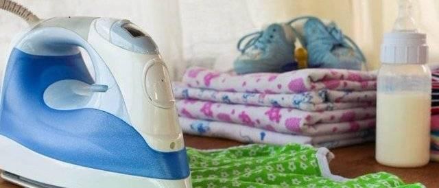 Советы опытных мам: как стирать многоразовые пеленки вручную и в машинке