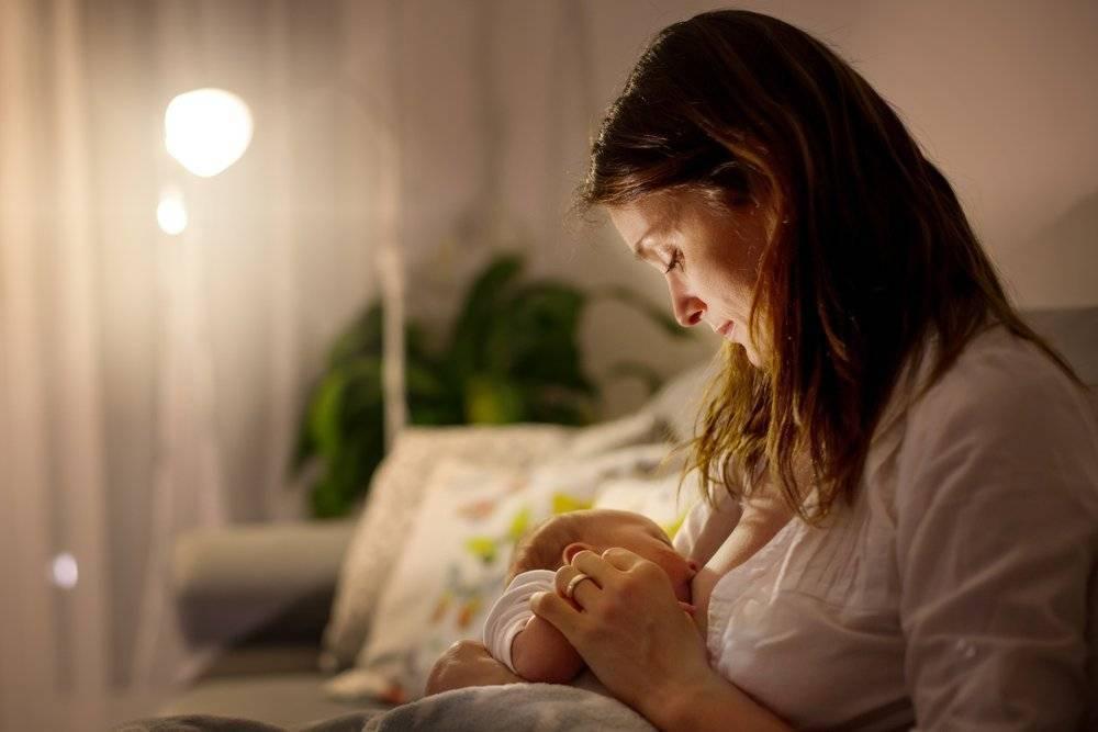 Нужно ли кормить ребенка ночью - до какого возраста кормить ребенка по ночам - agulife.ru
